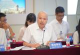 """郑辉:""""混合式教学""""解决方案 推动中非数字教育合作"""