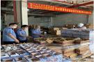 厦门:销毁近9万件农村假冒伪劣食品等物品