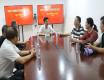 邵武国寿召开2021年离退休人员重阳节座谈会