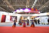 商博会:陕西特色商品展 在福州闪亮登场